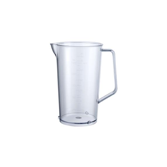 双立人 全能厨师机配件 量杯
