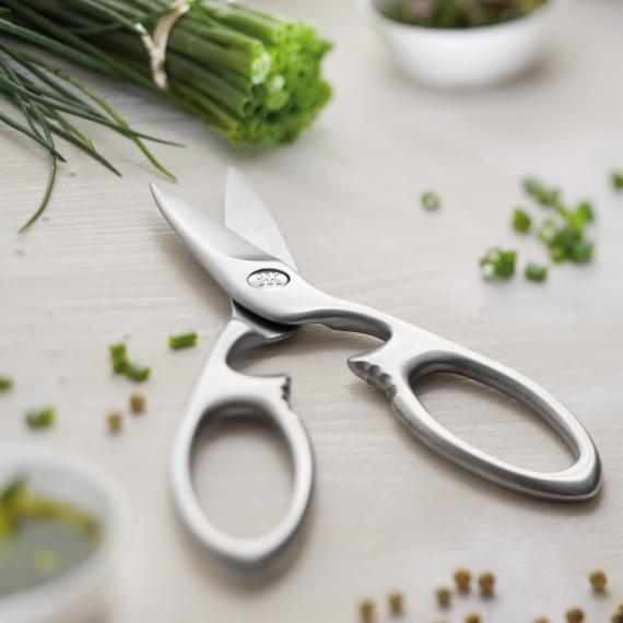双立人 TWIN SELECT 厨房多用剪