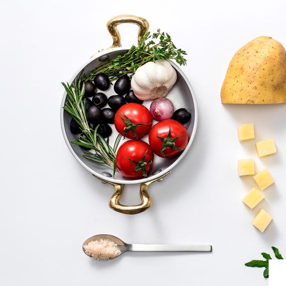 巴拉利尼 奇妙厨房系列年货节套装